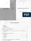Swiss ZfK55 Armorers Manual German 1967