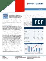 Richmond AMERICAS Alliance MarketBeat Retail Q32013