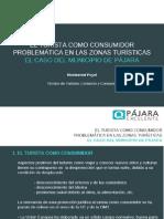 EL TURISTA COMO CONSUMIDOR_CASO_PÁJARA