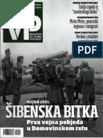 VP-magazin za vojnu povijest br 18