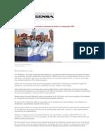 15-07-2013 La Prensa - Trabajo entre gobierno y ayuntamiento mantendrá a Puebla a la vanguardia, RMV