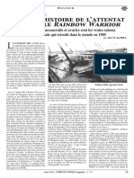 171 Rainbow Warrior