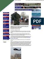 FEMA - Emerging Police State Hell