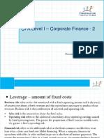 Corporate Finance - 2.ppt