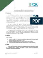 Práctica 04 Técnicas de Aislamiento y Recuento Bacteriano