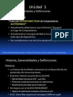 Presentacion U1Redes de Computadoras