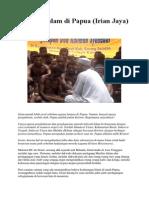 Sejarah Islam di Papua.pdf