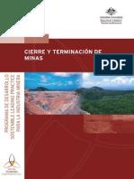 LPSDP-MineClosureSpanish