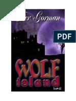 Wolf Island - Cher Gorman