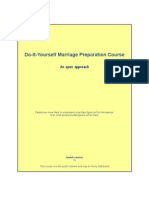 17771454 Do It Yourself Marriage Preparation Course an Open Approach