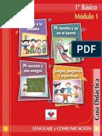 Guía Didáctica profesor 1° Lenguaje http___ayudaparaelmaestro.blogspot.com_