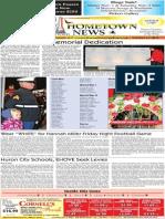 Huron Hometown News - October 31, 2013