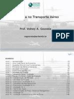 Apostila Economia Transporte Aéreo Sex Prof. Volney(1)