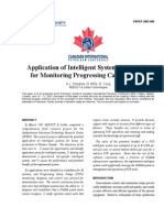 Application of Intelligent System (DES PCP) for Monitoring Progressing Cavity Pumps