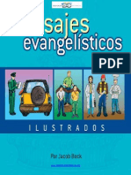 Libro Mensajes Evangelisticos Gratis