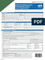Reegistro Para La Licencia de Electricista NZ
