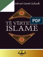 Dr. Mahmud Hamdi  Zamzuk - Të vërtetat islame