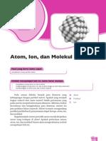 08 Bab 7 Atom Ion Dan Molekul