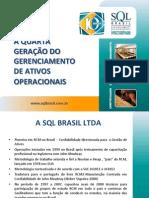 A QUARTA GERAÇÃO DO GERENCIAMENTO DE ATIVOS OPERACIONAIS_R1_LOSS