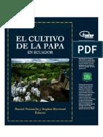 Revista El Cultivo de Papa en El Ecuador