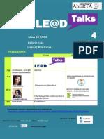 LEaD'Talks novembro2013
