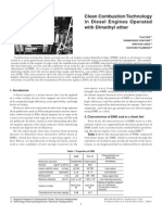Clean Combustion Technology in Diesel Engines Operated with Dimethyl ether.pdf