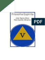 Filosofia Espirita (Vol.05)