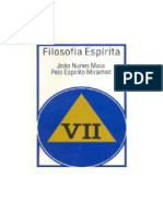 Filosofia Espirita (Vol.07)