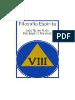 Filosofia Espirita (Vol.08)