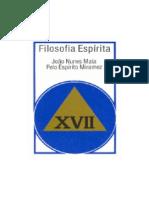 João Nunes Maia - Miramez - Filosofia Espirita (Vol.17).pdf