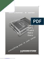 SOUND STORM CAR AMPLIFIER MANUAL.pdf
