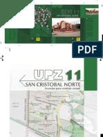 Cartilla Upz 11 San Cristobal_0