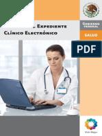 Manual Del Expediente Clinico Electronico