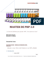 MASTERPHP_2.0