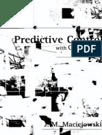 Maciejowski - Predictive Control With Constraints