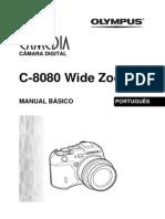 Maq. Fotog. C8080