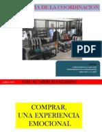 IMPORTANCIA DE LA COORDINACIÓN