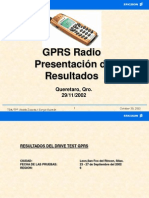 GPRS Presentacion R6 Leon