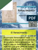El Renacimiento en Europa