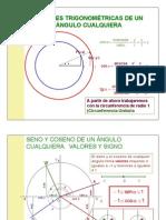 Trigonometria Para Clase Segunda Parte %282%29 Sergio