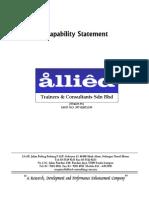 ATC Profile