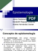 Expo Epistemologia
