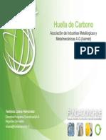 Huella Carbono