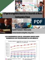 El Papel de La Ingenieria Indust Cancun 7 Sept 2012