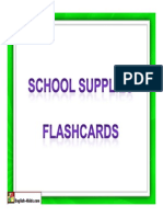 School supplies Flashcards.pdf