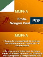 MMPI-A