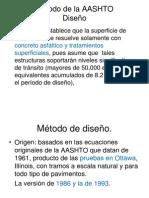 Clase_17-18 Metodo de Diseno Pav. Flexible