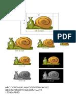 Week 08 Lab 08 Snail Guide