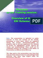 ESI Scheme in India