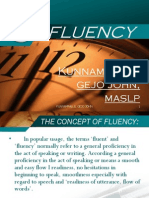 THE CONCEPT OF FLUENCY.pdf / KUNNAMPALLIL GEJO